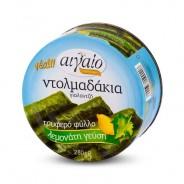 Aigaio долма вегетарианская с лимоном 280г жесть
