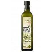 Attiсa Food оливковое масло Extra Virgin 0,3% c п/o Пелопоннес 500мл стекло