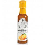 Cretan Nectar бальзамический соус белый со свежим апельсином с о.Крит 200мл пластик