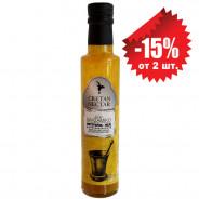 Cretan Nectar бальзамический уксус 6% с горчицей и медом с о.Крит 250мл стекло
