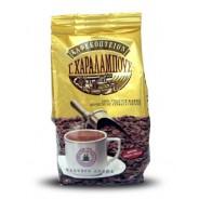 Charalambous GOLD кофе молотый с о.Кипр 100г фольга