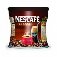 Греческий Nescafe Сlassic Фраппе растворимый кофе 100г жесть