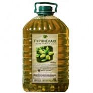 CRETAN MILL оливковое масло Pomace 5л пластик