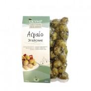 Olymp зеленые оливки ''Эгейские'' 500г вакуум