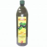 Agrotiki оливковое масло Pomace 1л пластик