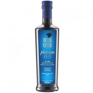 Terra Creta Estate оливковое масло Extra Virgin 0,3% PLATINUM c o.Крит 500мл стекло