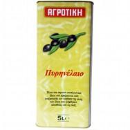 Agrotiki оливковое масло Pomace 5л жесть (1л=386р)