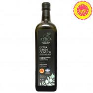 Attica Food оливковое масло Extra Virgin P.D.O. Kalamata с п/о Пелопоннес 1л