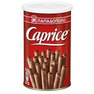 Вафли венские с фундуком и шоколадным кремом Caprice 115г жесть
