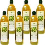 CRETAN MILL оливковое масло Pomace 6штх1л пластик (1шт=310р)