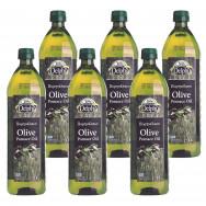 Delphi оливковое масло Pomace 6штх1л пластик (1шт=336р )