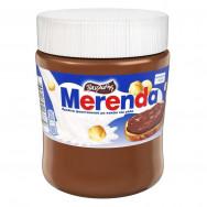 Шоколадно-ореховая паста Merenda 360г, пластик