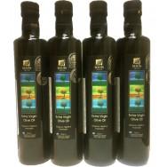 Sellas оливковое масло Extra Virgin 0,3% c п/o Пелопоннес 4штх500мл стекло (1шт=390р)